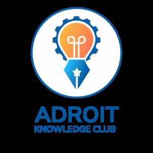 Adroit Knowledge Club